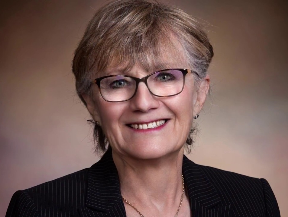 Nancy Jackson, Candidate for Arapahoe County Commissioner (W)