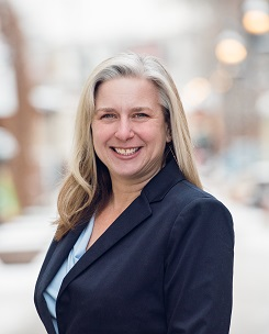 Julie Pignataro, Candidate for City Council District 2 in Fort Collins, Colorado