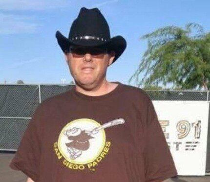 Chris Hazencomb 44 Saved Friends Wife At Expense Of His Own In Las Vegas