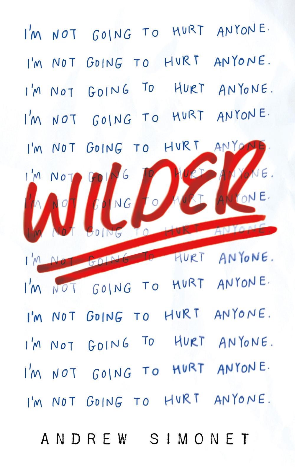 ✕  Wilder