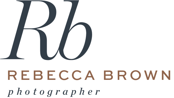 Rebecca Brown PHOTOGRAPHER