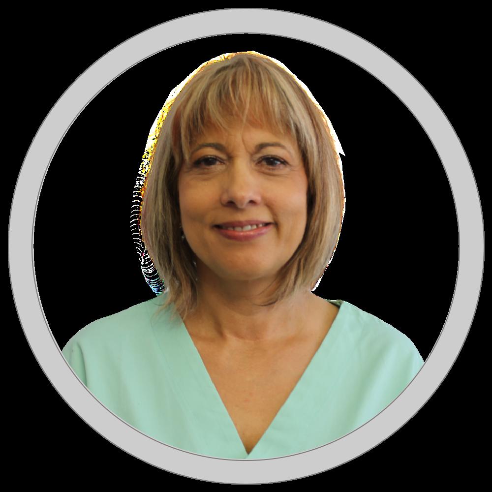 Dr.ª Maria da Luz Ferreira   Diretora Clínica