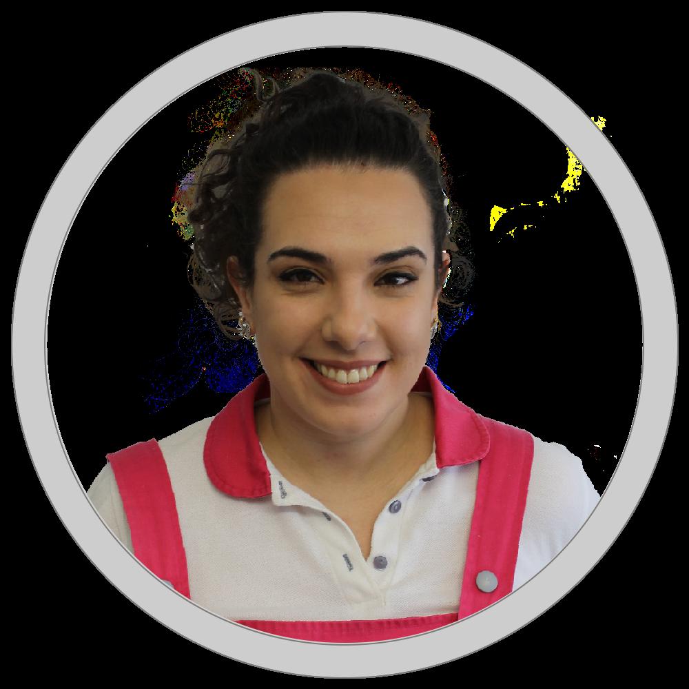 Juliana Rodrigues   Assistente CEMDEI
