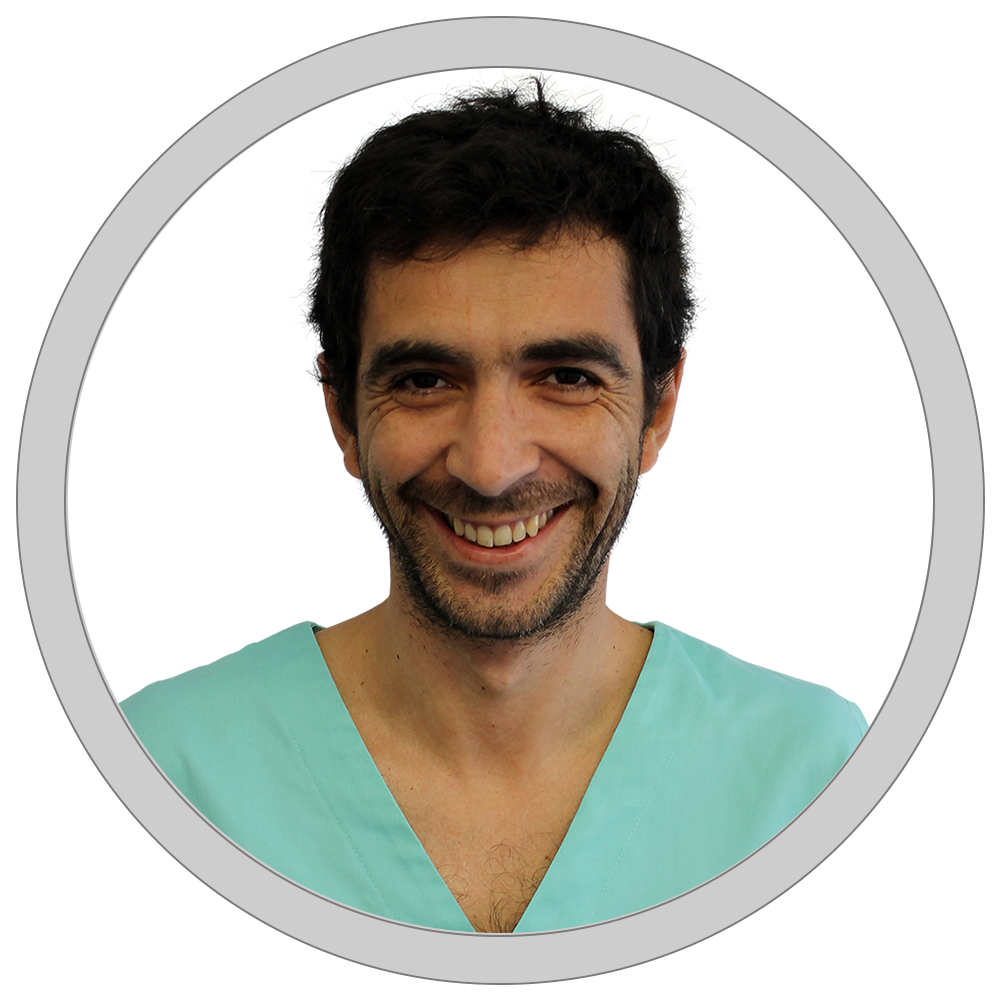 Dr. António Moreira Vita   Médico Dentista