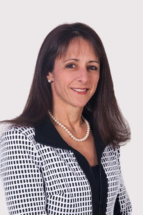 Susan WilliamsChief Executive Officer -