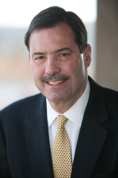 Don GaumerFinancial Advisor -