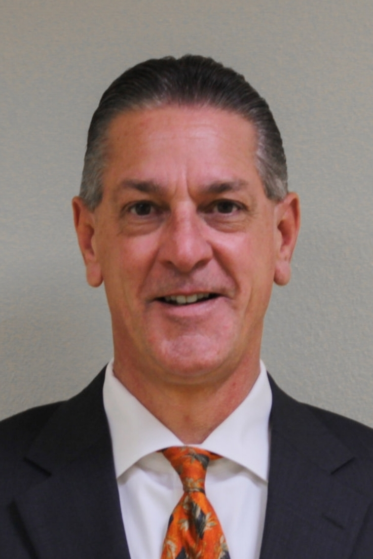 Timothy StansburyFinancial Advisor -
