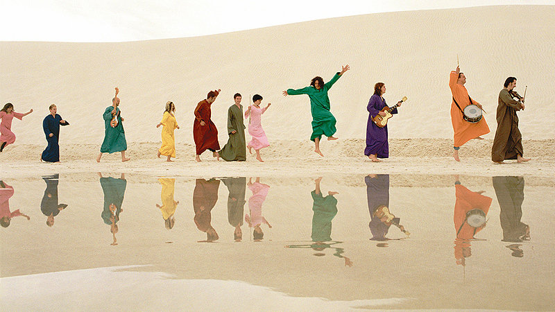 June 2 - Polyphonic Spree.jpg