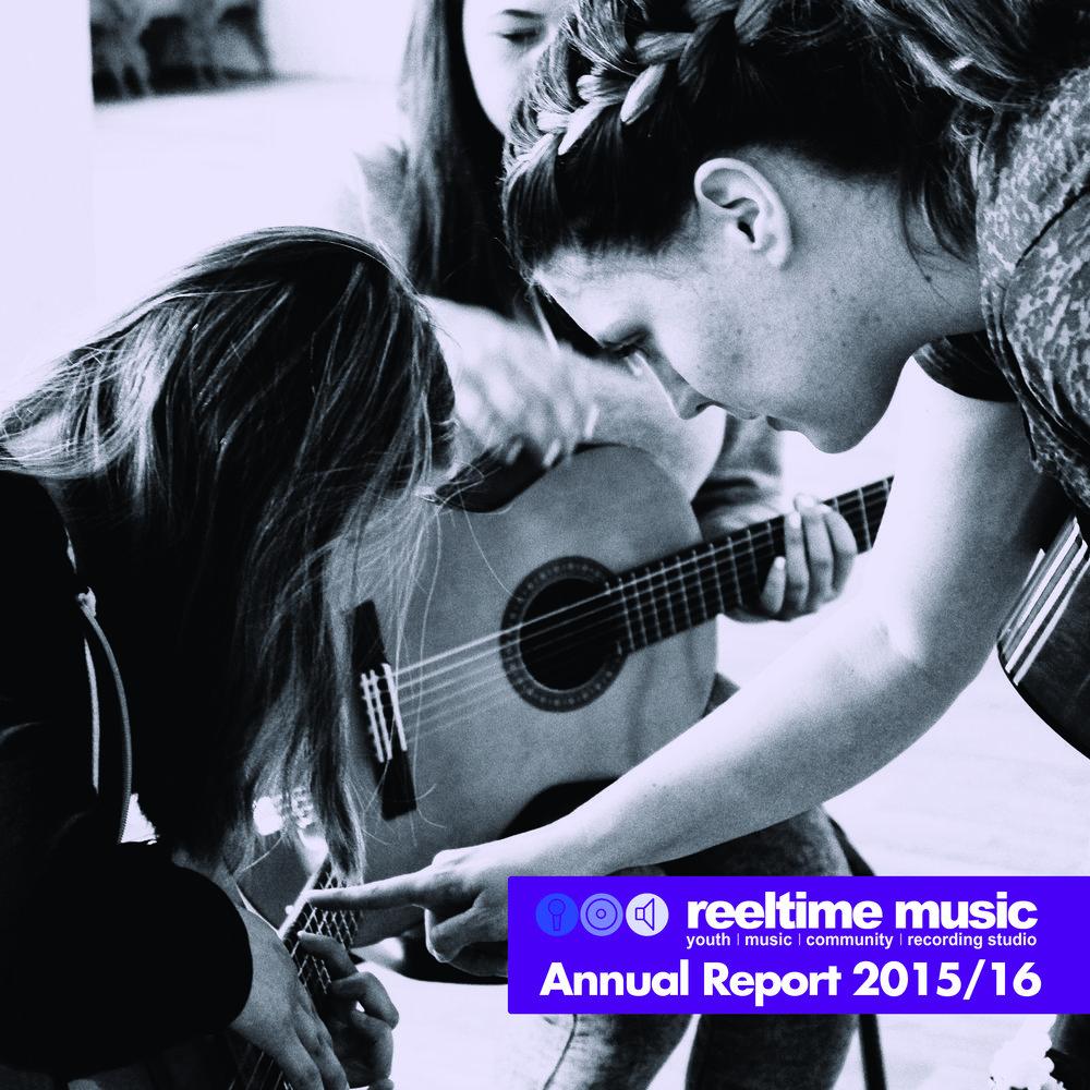 Annual Report 2015/16 -