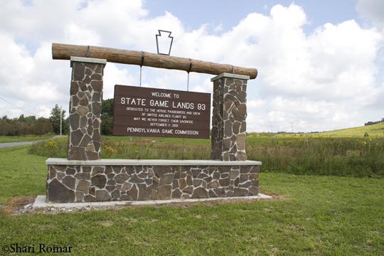 PA State Game Land 93