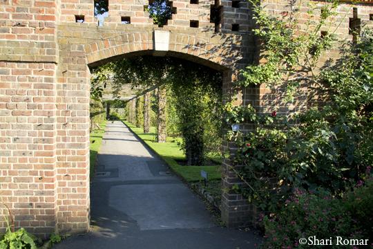 Royal Botanic Garden, Kew