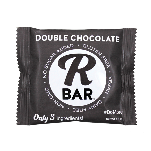 RBar Energy Double Chocolate I'd Eat That Food