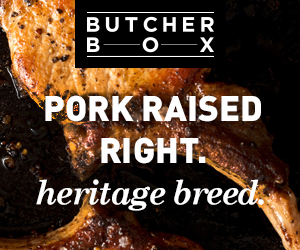 Butcher Box I'd Eat That Food