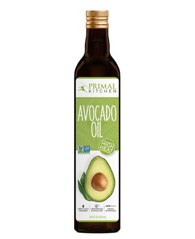 Primal Kitchen Avocado Oil I'd Eat That Food