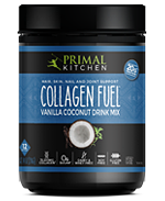 Primal Kitchen Vanilla Coconut Collagen Fuel