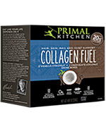 Primal Kitchen Collagen Fuel Sample Pack I'd Eat That Food