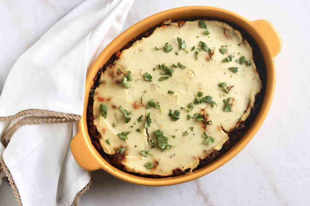 Shepherd's Pie I'd Eat That Food