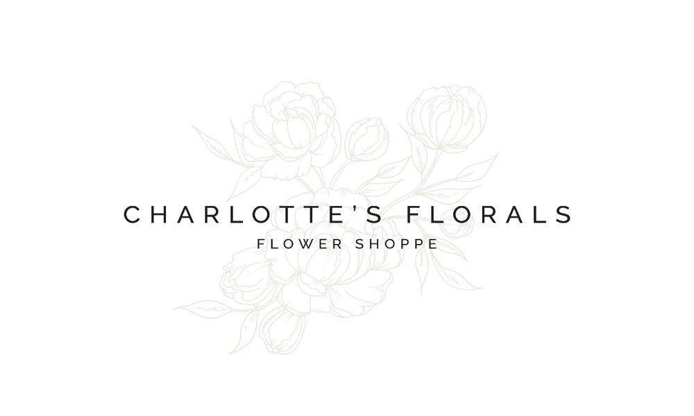 CHARLOTTE'S FLORALS
