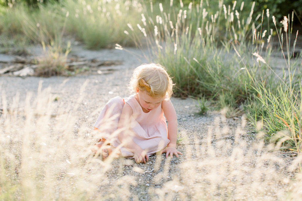 "Example of golden hour,  ""The Best Time to Take Photographs: The Golden Hour""  by  Kindred Photography Workshop  , photo by  Hazel and Haze Photography"