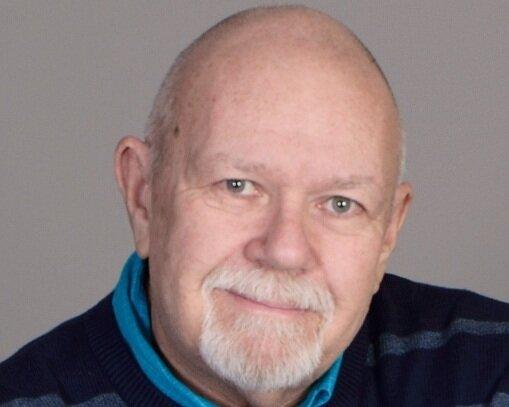 Charles Anderson   Custodian