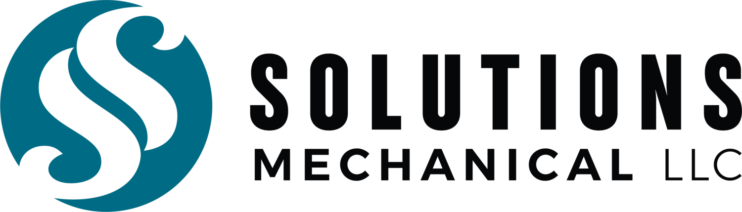 Solutions Mechanical LLC