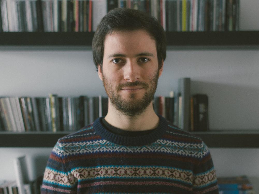 Allô, - Mon nom est Étienne et je suis motion designer depuis plus de 5 ans. Travaillons ensemble,écris-moi!etiennebuteau@gmail.com