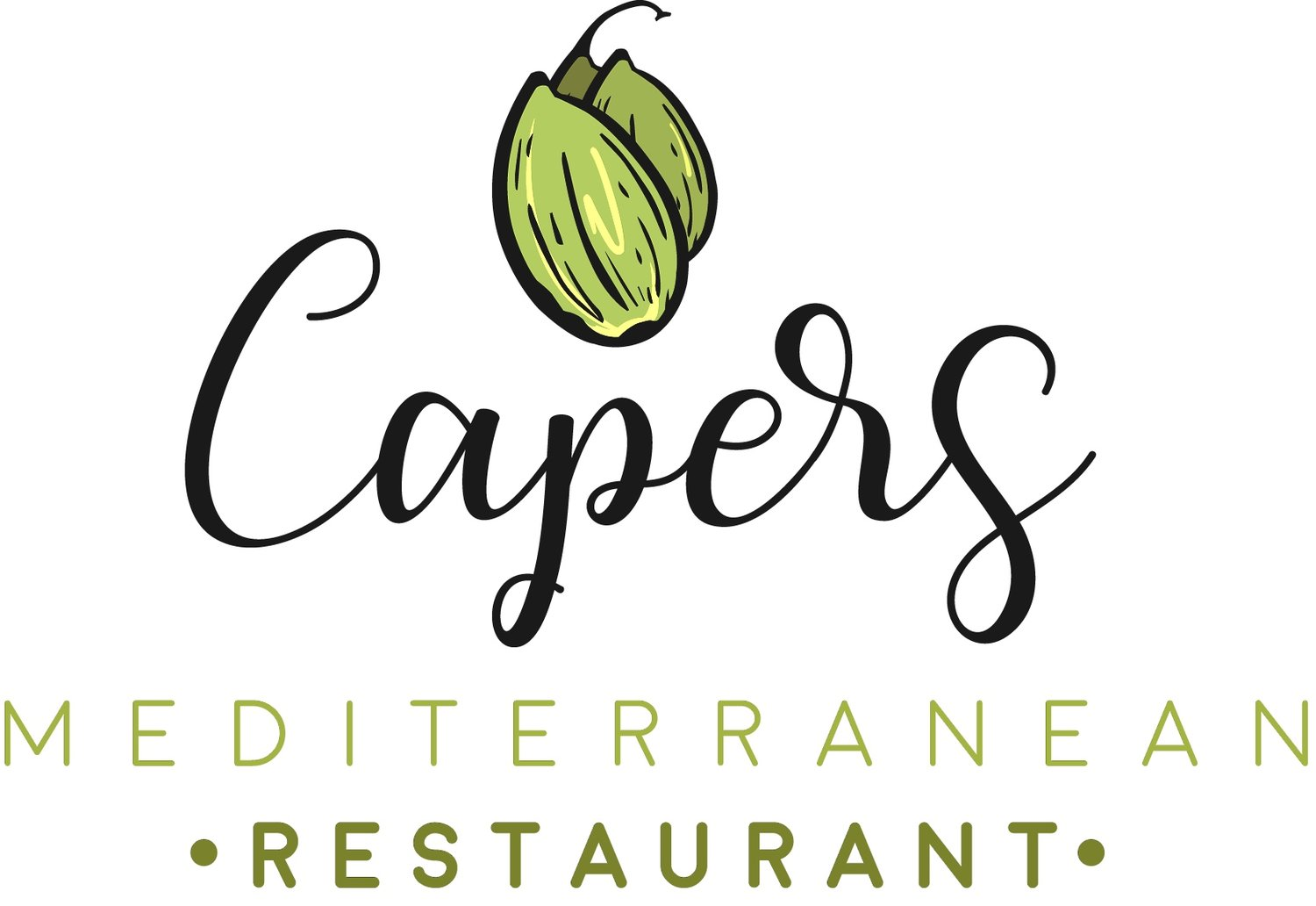 Capers Restaurant.