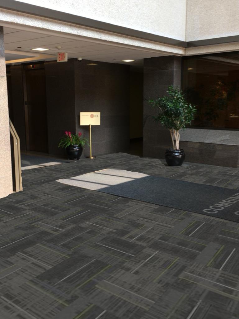 Modular carpet #2