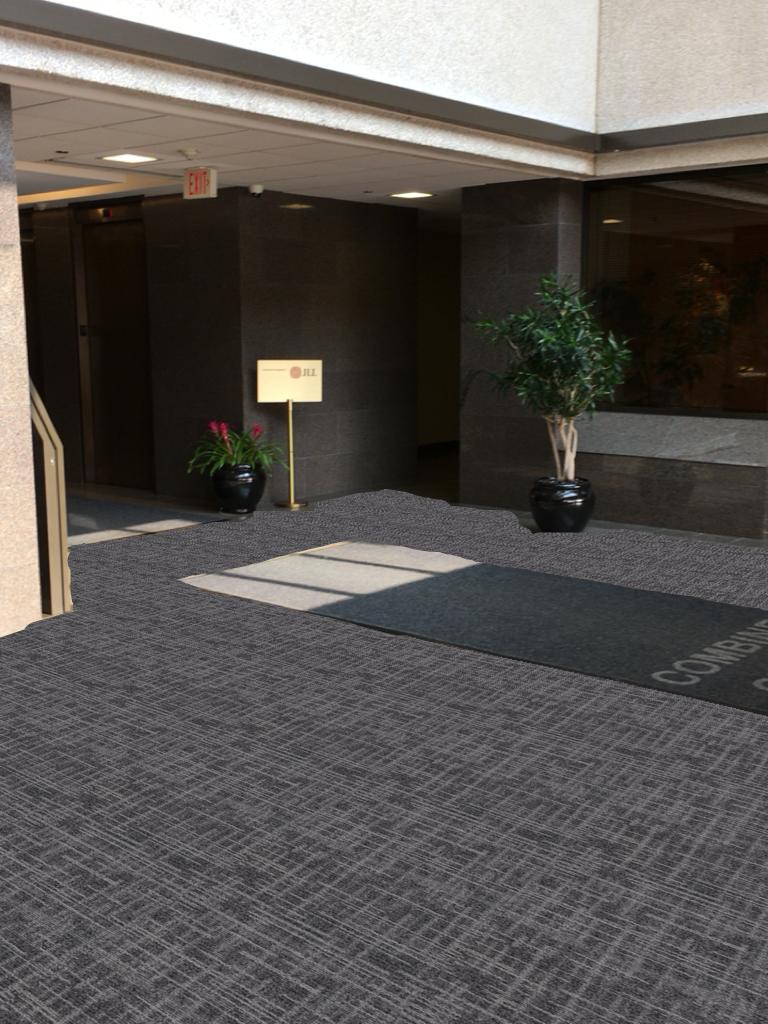 Modular carpet #1