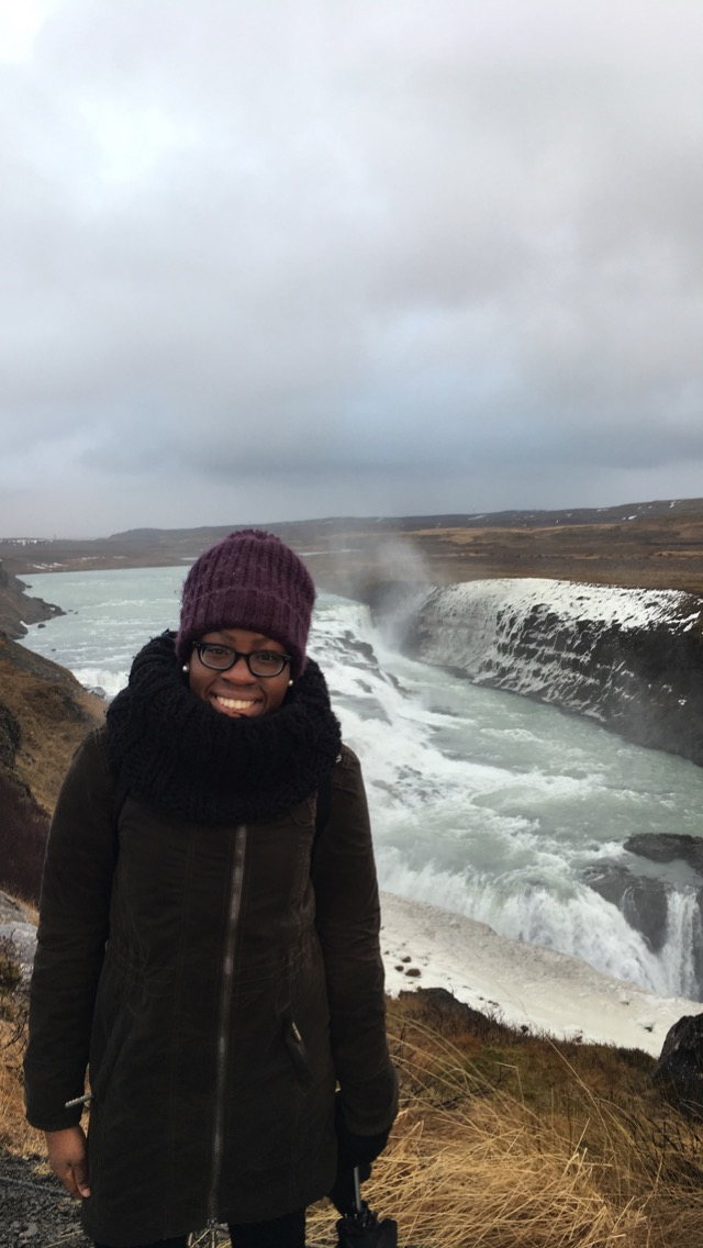 Happily abusing the 4 day Weekend in Reykjavik, Iceland