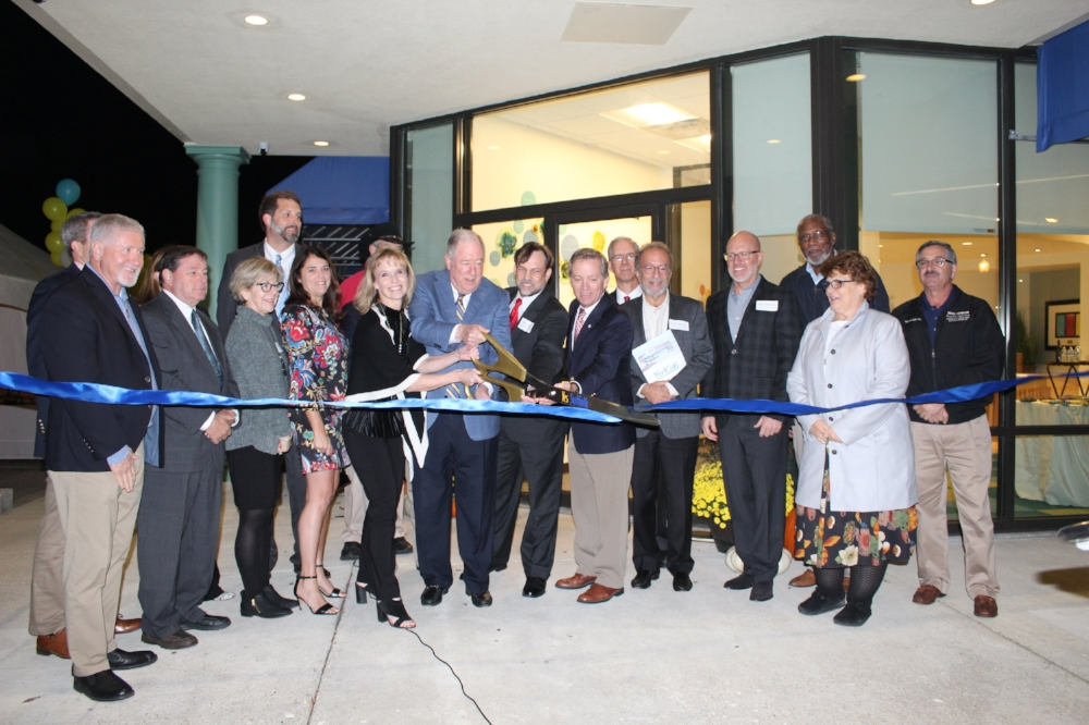 Click the photo to see more pictures from the Grand Opening!