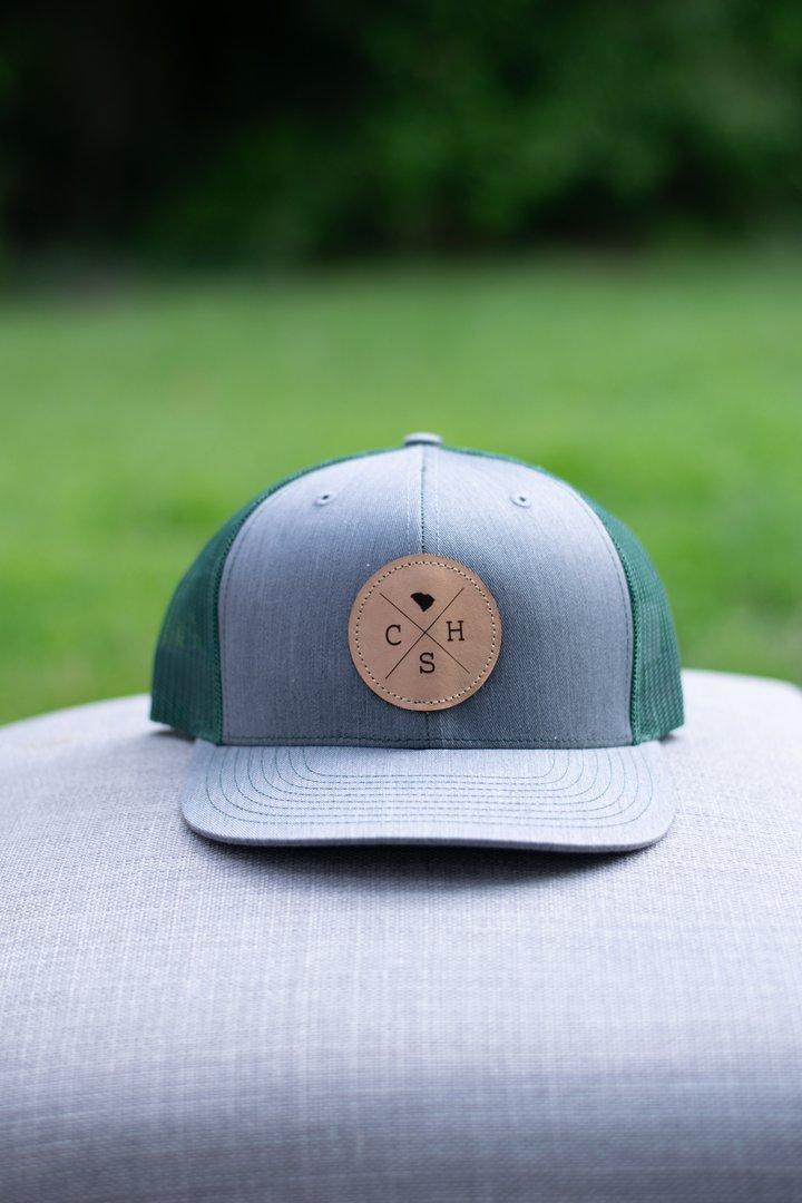 Graefic Design CHS hat