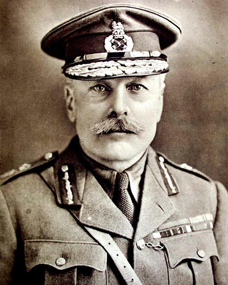 Hero or Villain? - A controversial figure who played a huge part in the Battle of Passchendaele