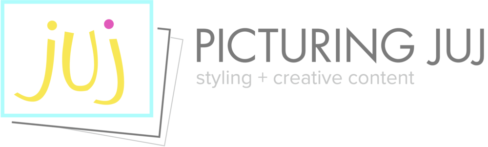 PICTURING JUJ styling + creative content