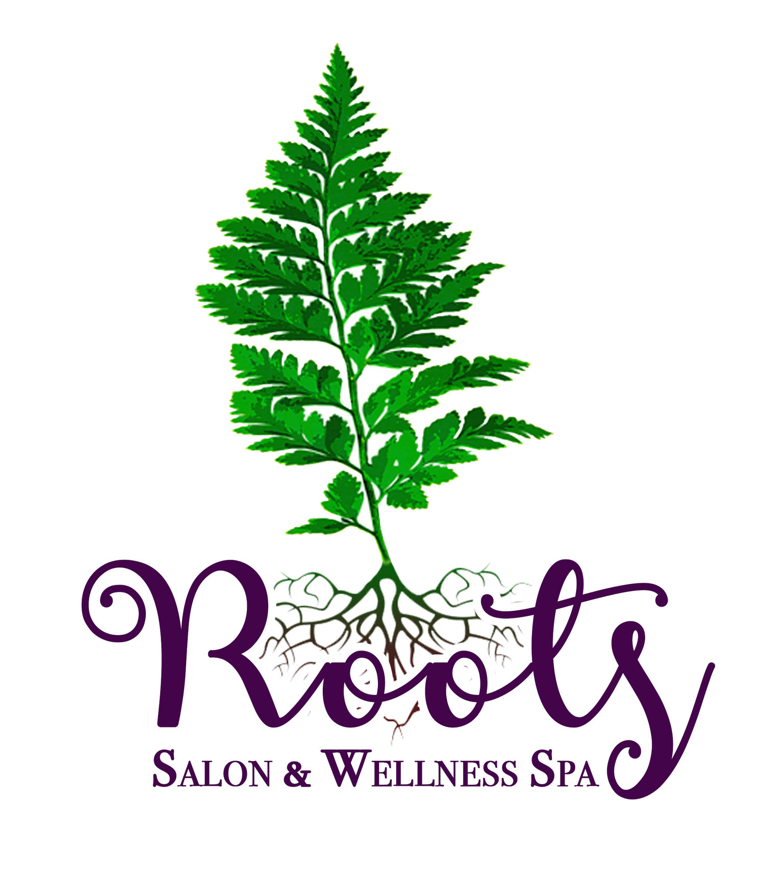 Roots Salon & Wellnes Spa