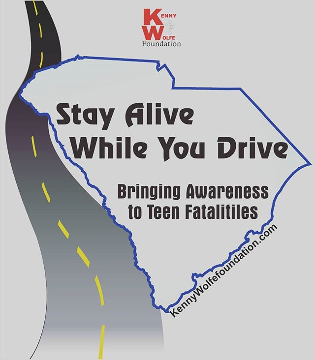 101 young people between the ages of 15-24 have lost their lives in vehicle collisions this year. Help spread the word. Please drive safely! #inourmemory #stayalivewhileyoudrive
