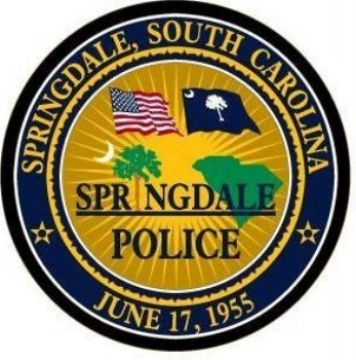 Police officers are the first line of defense in helping to prevent teen fatalities. KWF along with the Springdale Police Department, together, are committed to reduce teen fatalites in South Carolina.