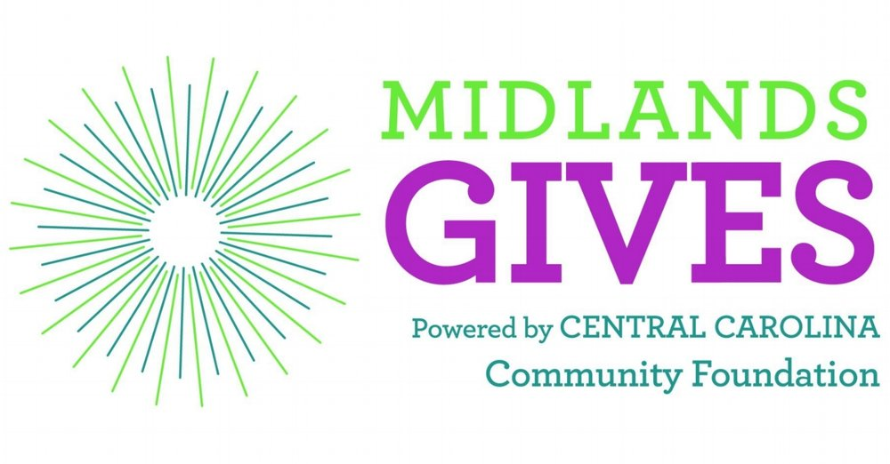 Midlands Gives - 24 hours of giving to benefit local non-profits and make a difference in the Midlands.