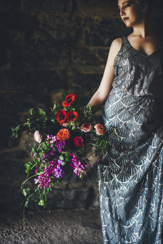 Blakemores Florist *Shenandoah Valley - http://www.blakemoresflowers.com