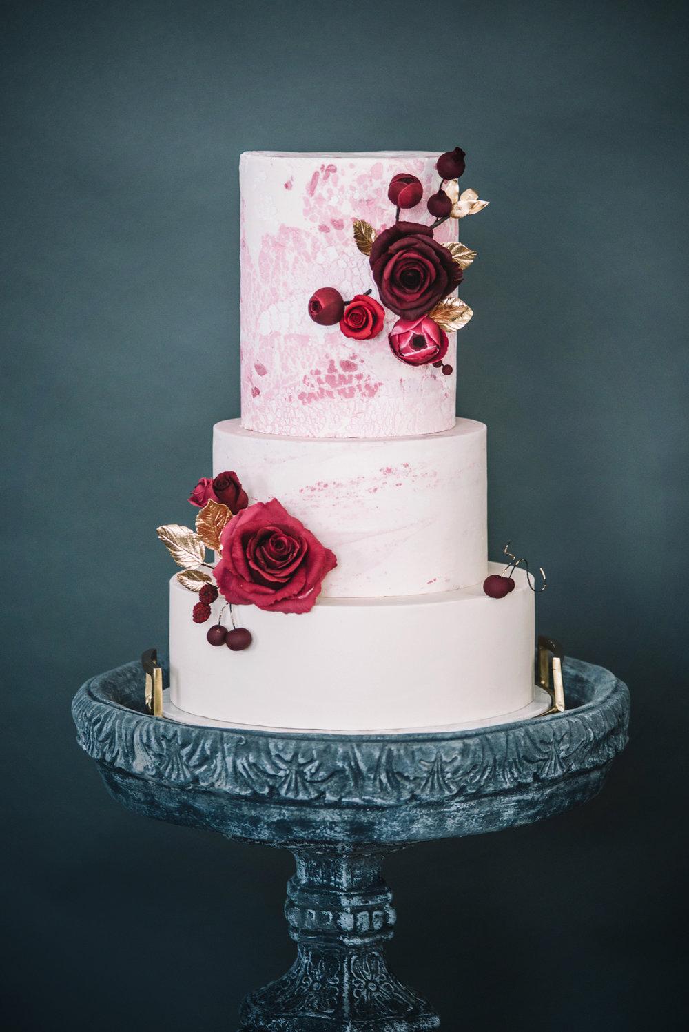 Cakes by angela morrison - http://www.cakesbyangelamorrison.com