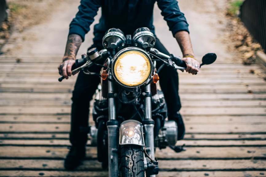 Motorcycle Wisdom and the Art of Content Publishing - Read