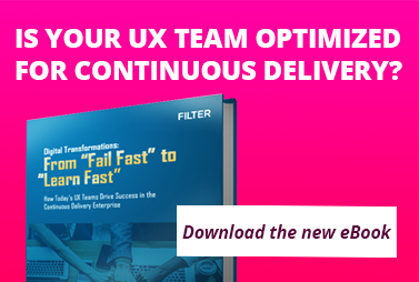 Improve Your UX Team's Productivity -