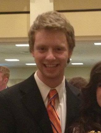 Eric Wilson  President