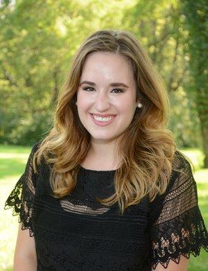 Emily Depew    President