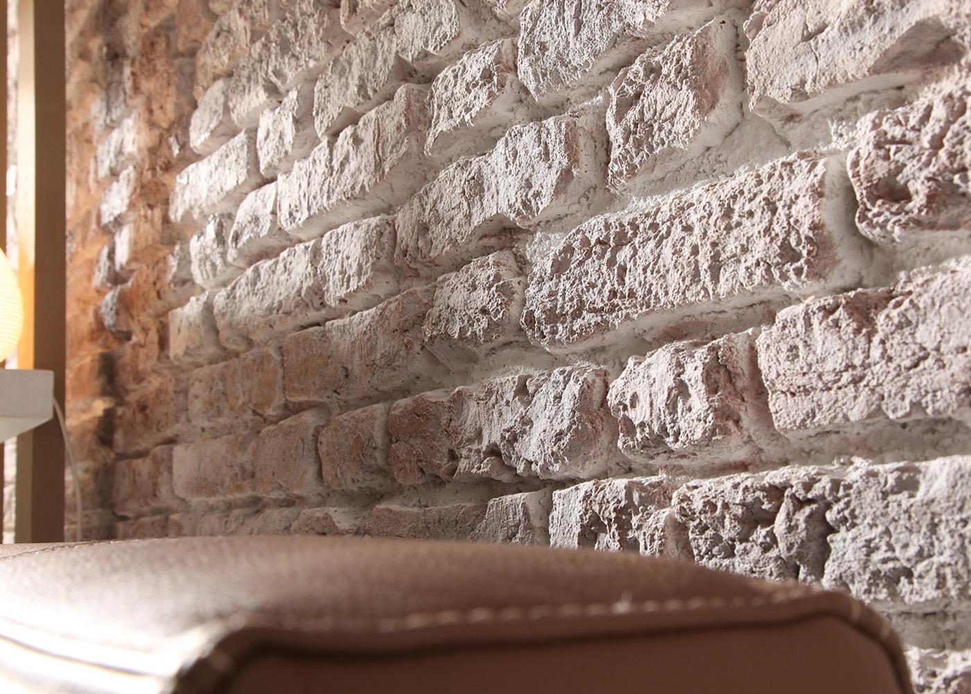 Ladrillo Loft panel piedra vibe