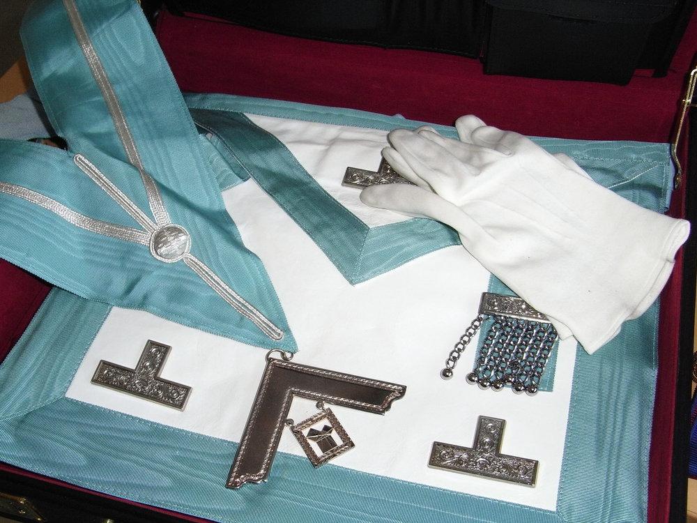 How 'Involved' Can I Be In Freemasonry? -