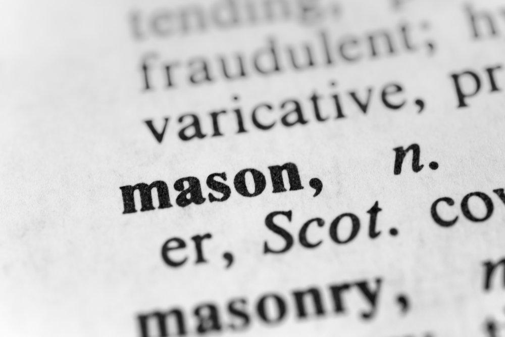 Notable Australian Freemasons -