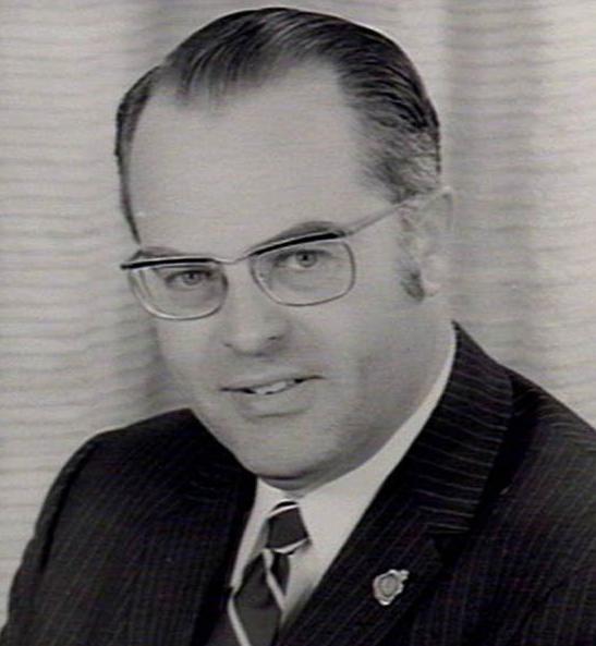 Sir Eric Archibald Willis