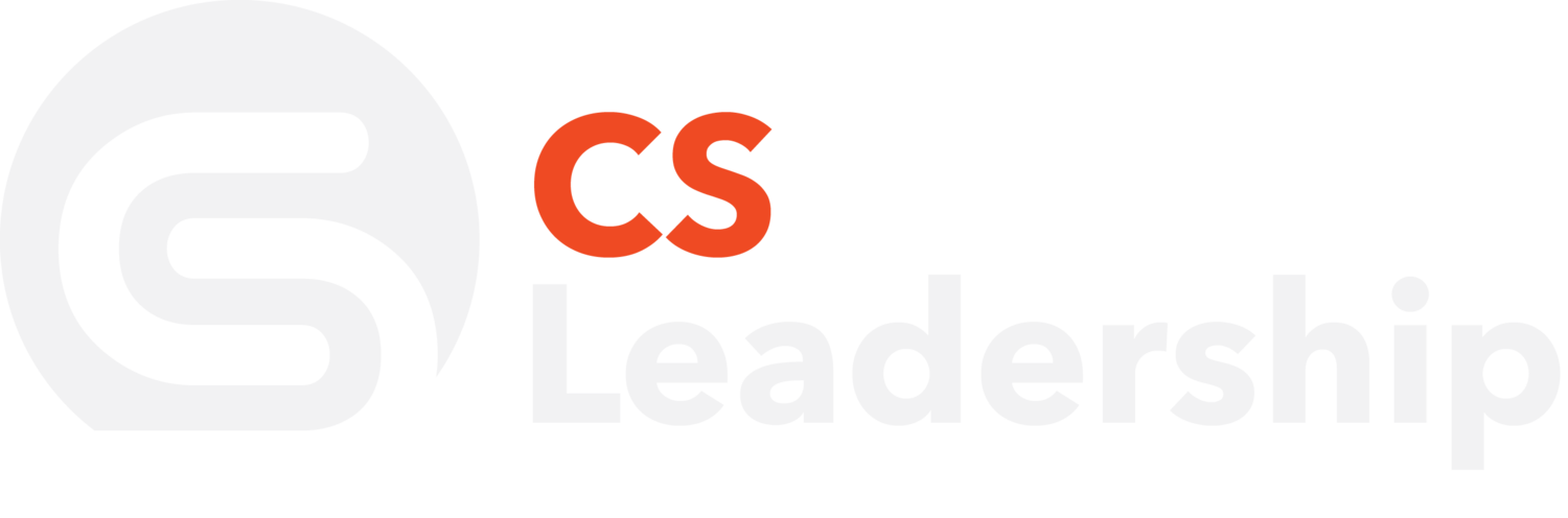 CS Leadership