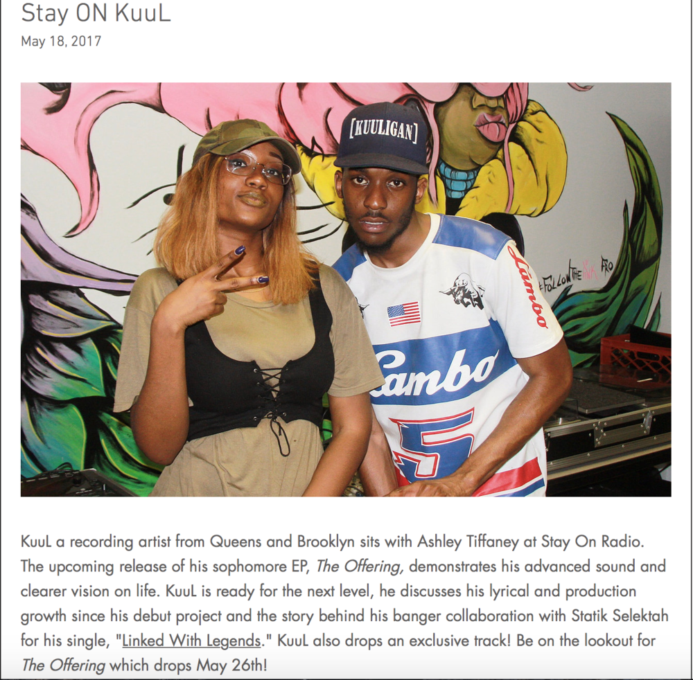 Stay_On_KuuL